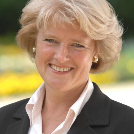 Pressefoto - Prof. Monika Grütters. Foto: Christof Rieken