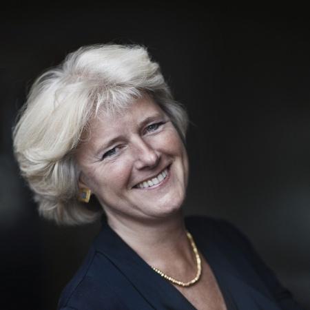Pressefoto - Prof. Monika Grütters. Foto: Christopher Thomas
