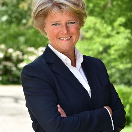 Pressefoto - Prof. Monika Grütters. Foto: Elke A. Jung-Wolff