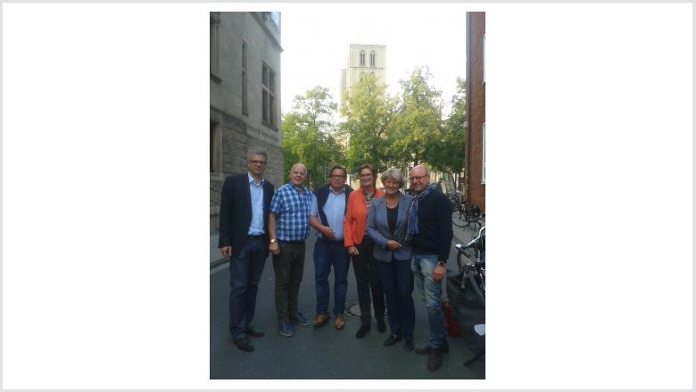 Kultur vor Ort - Münsterland