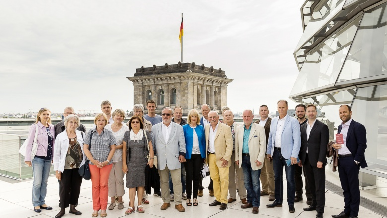 Foto: Bundestagsbüro Prof. Monika Grütters MdB
