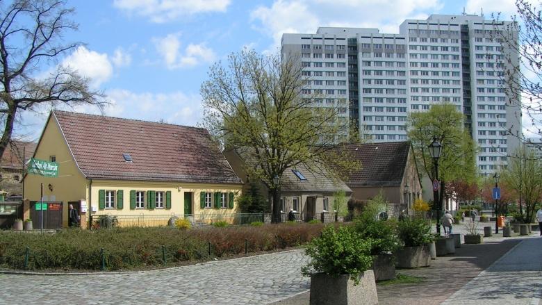 Marzahn-Hellersdorf. Foto: Wahlkreisbüro Prof. Monika Grütters MdB - Foto 1
