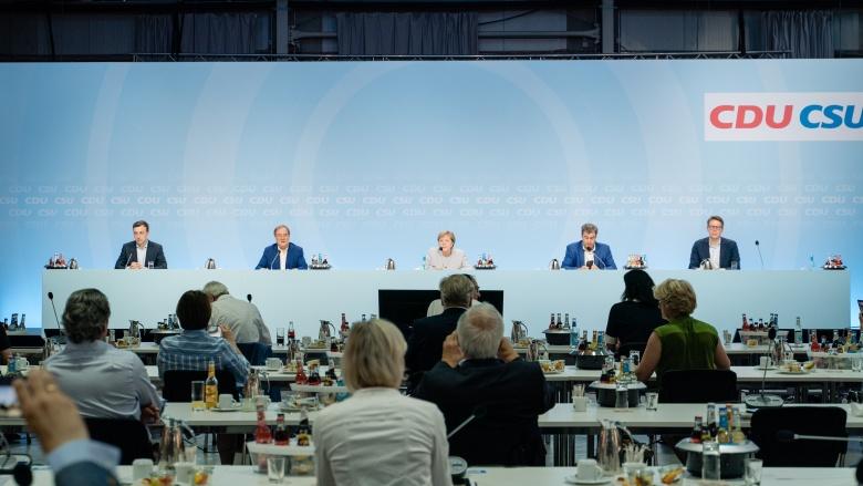 Foto: CDU / Steffen Böttcher