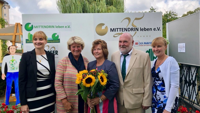 Foto: Wahlkreisbüro Prof. Monika Grütters MdB