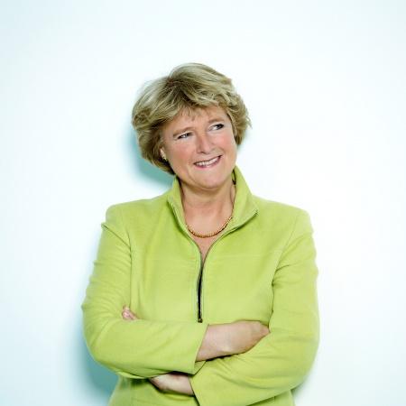 Pressefoto - Prof. Monika Grütters. Foto: Laurence Chaperon