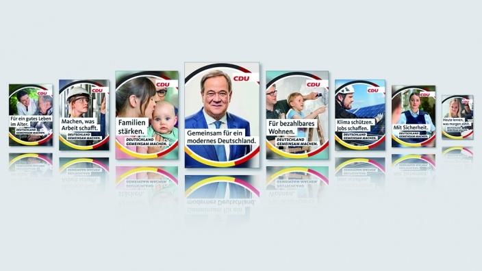 Foto: CDU | Markus Schwarze | Laurence Chaperon
