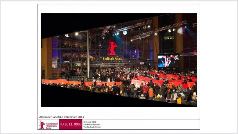 Foto: Alexander Janetzko / Berlinale 2013