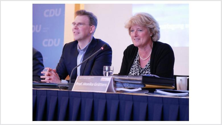 Klausur der CDU-Fraktion im Abgeordnetenhaus von Berlin. Foto: CDU Berlin