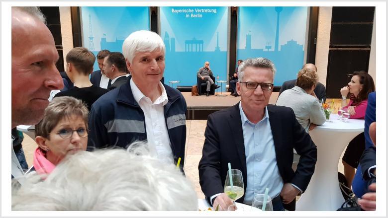 Foto: CDU-Landesgruppe Thüringen im Deutschen Bundestag