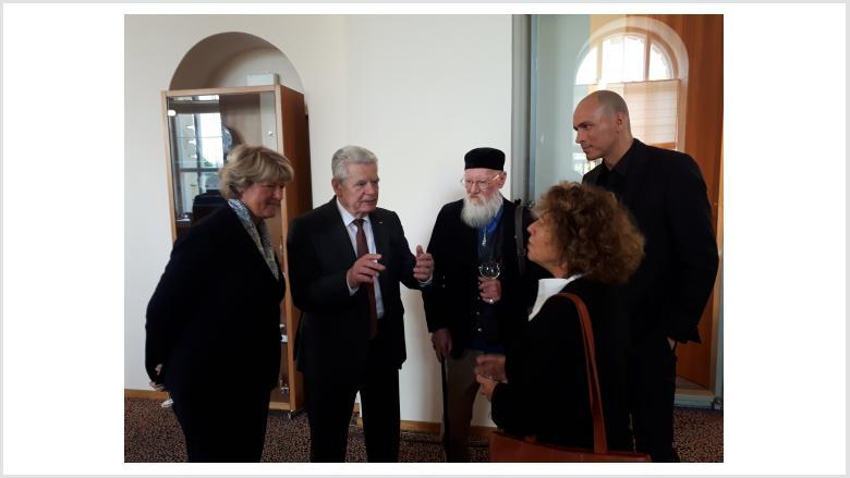 Foto: Büro Prof. Monika Grütters MdB