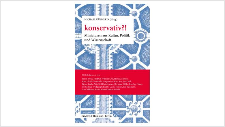Buchcover: Verlag Duncker & Humblot