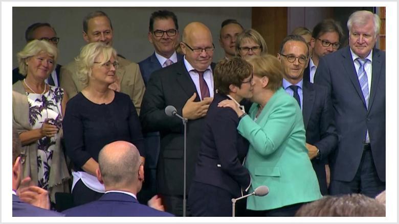 Foto: Deutscher Bundestag | Parlamentsfernsehen