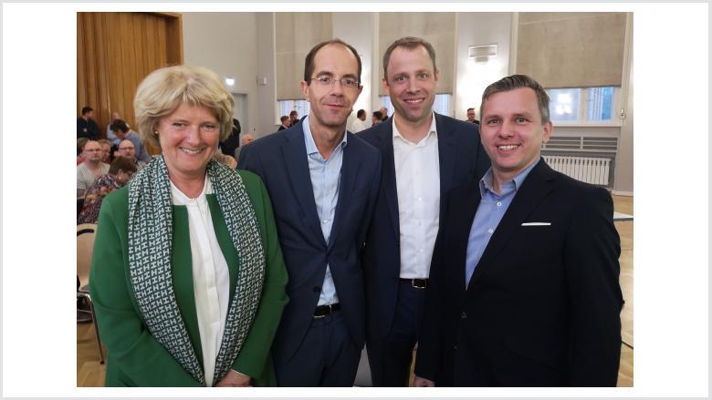 Foto: CDU Wuhletal