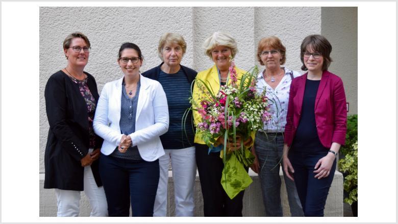 Foto: Adréana Hess | Katholischer Deutscher Frauenbund - Diözesanverband Berlin e.V.