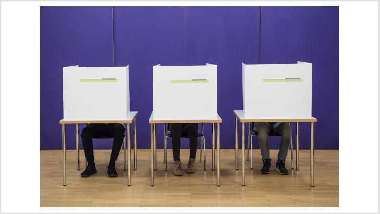 Foto: Juniorwahl 2021