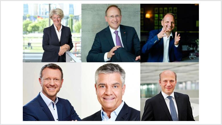 CDU Landesgruppe Berlin im Deutschen Bundestag