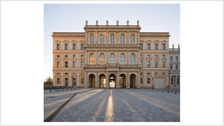 Museum Barberini in Potsdam © Helge Mundt