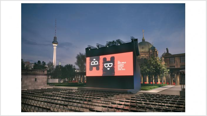 Summer Special 2021 - Freiluftkino Museumsinsel